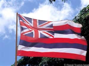 hawaii state colors what s the story hawaii s flag hawaii magazine