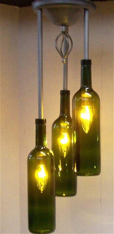 wine bottle pendant lights 3 bordeaux emerald wine bottle pendant contemporary