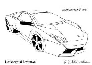 free lamborghini veneno coloring pages