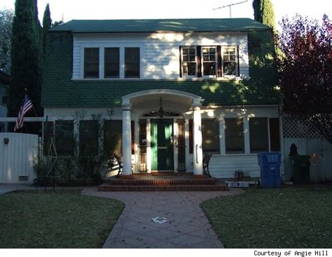 nightmare on elm street house the house in a nightmare on elm street was truly scary before angie hill rehabbed it