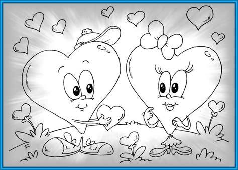 imagenes de amor para mi novio faciles de dibujar dibujos para san valentin faciles archivos cartas de