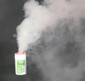 bed bug smoke fumigator