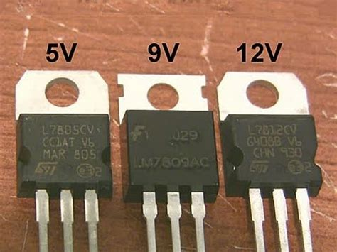 voltage regulator tutorial usb gadget charger circuit