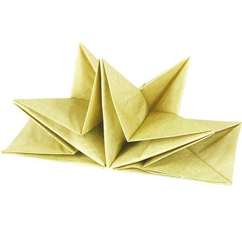 Folded Paper Napkins - pre folded paper napkins 28 images restaurant napkins