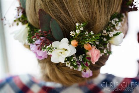 Wedding Wishes Of Gloucestershire by Wedding Hair Specialist In Cotswolds
