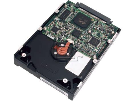 Hardisk Fujitsu fujitsu maw3073nc 73gb scsi disk