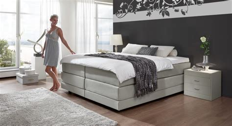 boxspringbett ohne kopfteil bett ohne kopfteil so wird das schlafzimmer gr 246 223 er