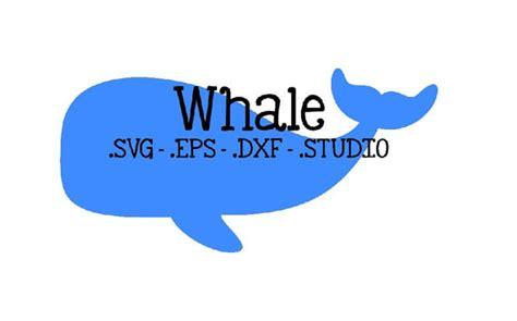 Whale Svg Cut File By Nrcdesignstudio Thehungryjpeg - whale svg whale dxf whale eps whale silhouette