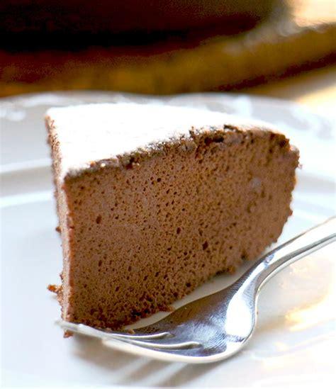 Low Carb Rezepte Schoko Souffle Kuchen