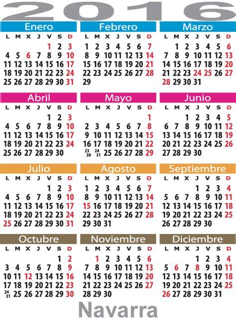Calendario 365 Dias 2016 Calendario Laboral En Espa 241 A