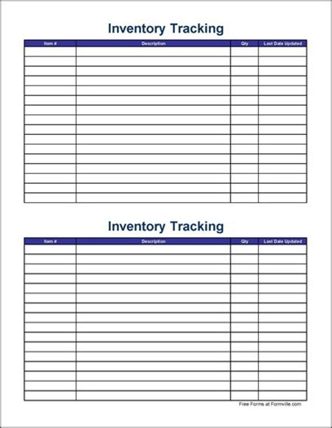 Simple Inventory Tracking Spreadsheet by Free Small Simple Inventory Tracking Sheet Wide From