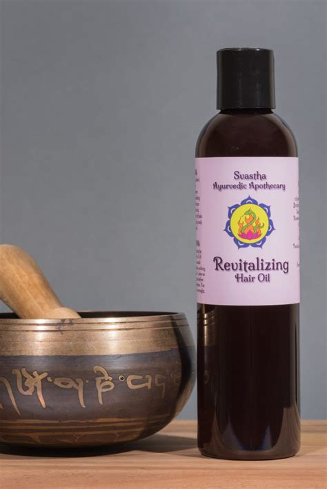 immaculate hair grease revitalizing hair oil