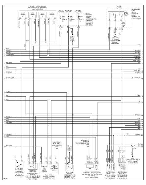 2007 chevy cobalt wiring diagram wiring diagram with