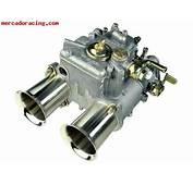 Info Mejoras B&225sicas Para Motores A Carburador