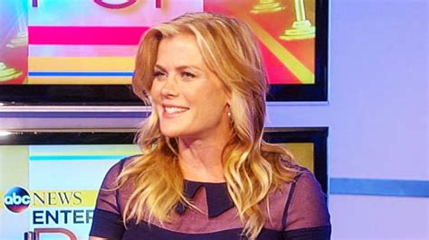 why is alison sweeney leaving days of our lives why is alison sweeney leaving days of our lives video
