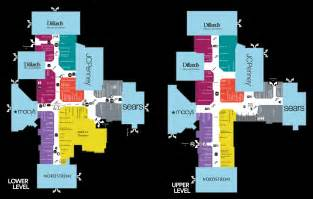 mall of stores map complete list of stores located at barton creek square a