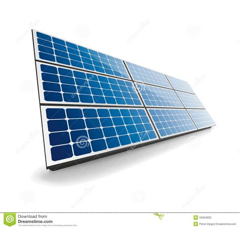 solar panels clipart photovoltaic cell clipart clipground