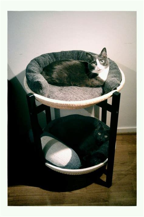 cat proof ikea 7 ikea hacks your cats will furniture trays and
