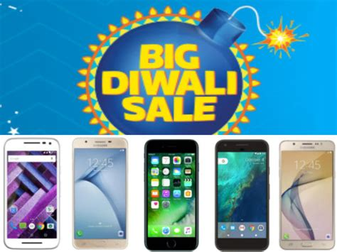 best offers on mobiles top great diwali offers on best smartphones gizbot