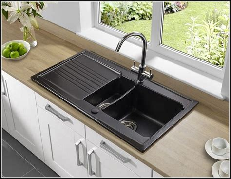 Kitchen Sinks With Drainboard Built In Sink With Drainboard India Designer Sinks Stainless Steel Single Bowl Kitchen Sink With Drain