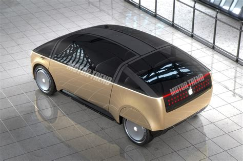 Apple Auto by Apple Car Exclusive Experts On What Could Be A Changer