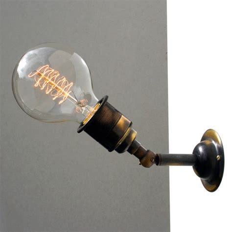 old style wall lights vintage industrial style round retro bulkhead wall light