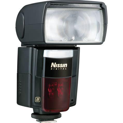 Nissin Flash nissin di866 ii flash for nikon cameras nd866mkii n b h