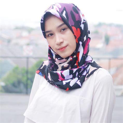 tutorial hijab zoya  tutorial hijab