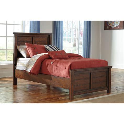 ashley ladiville twin panel bed beds home appliances shop  exchange