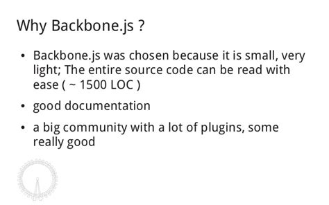 backbone layout manager exle an approach to responsive realtime with backbone js and