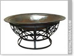 Stainless Steel Fire Pit Portable Fire Pit Copper Fire Whalen Pit