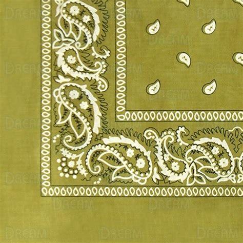 Bandana Reguler brittny bandana bulk regular khaki world products