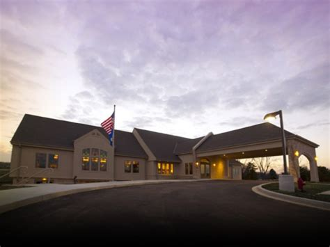 krause funeral homes opens new brookfield location