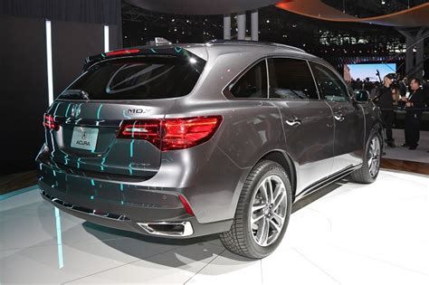2019 Acura Suv by 2019 Acura Mdx Release Date Changes Hybrid Price