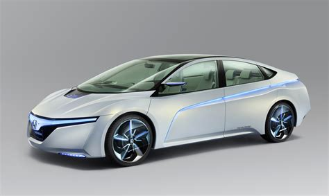 honada cars the acura of tomorrow drives itself wired