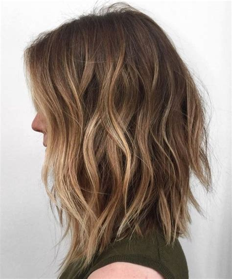 balayage light brown hair light brown hair with balayage images about balayage on