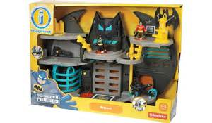 Thomas And Friends Bedroom fisher price imaginext dc super friends batcave kids