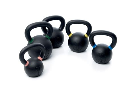 Kettlebell 30kg Kettel Bell Dumbell Dumble Barbel proactive cast iron kettlebell available in 8kg 24kg weights