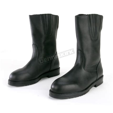 wide width motorcycle boots cruiserworks tour wide width boots 2977 w 9 5 harley