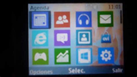 nokia c3 android themes tema de windows 8 para nokia c3 x2 01 asha 200 201 302