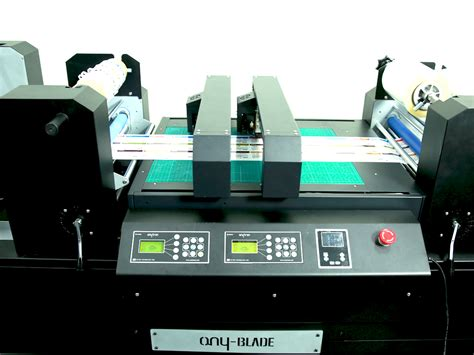 Software Cutting Anycut any blade convenient blade die cutter anytron