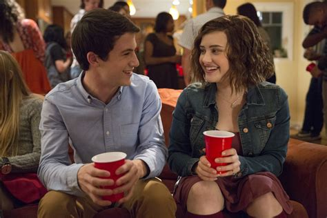 13 real reasons why a guy will not can not or does not hannah and clay in 13 reasons why will break your heart