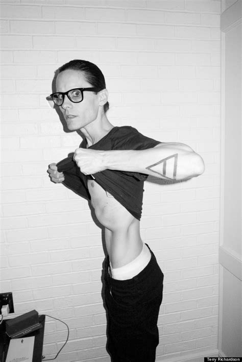 jared leto dallas buyers club jared leto weight loss actor fasted for dallas buyers