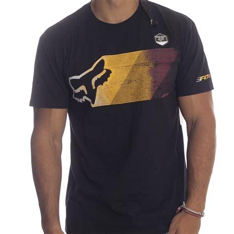 T Shirt Fox Racing fox racing t shirt senor superior bk buy