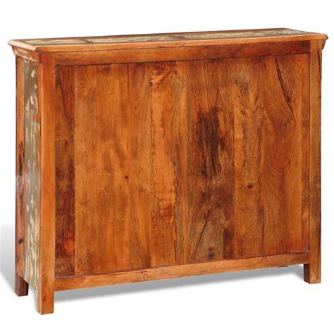 vidaxl co uk reclaimed wood cupboard cabinet shades