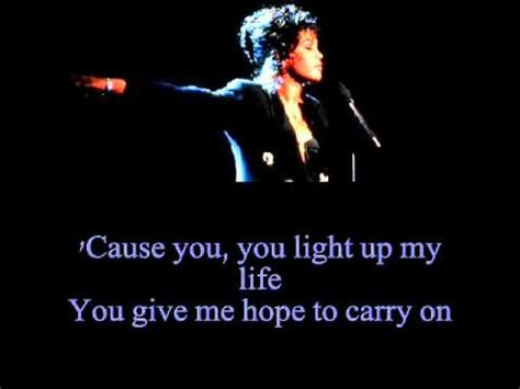 You Light Up Lyrics by Houston You Light Up Lyrics