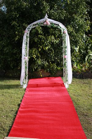 Wedding Arch Hire Brisbane by Maclean Hire In Maclean Qld Supplies