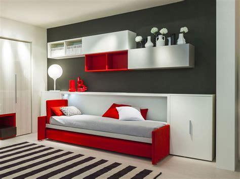 sofa beds for teenagers i mobili trasformabili di clei ideare casa
