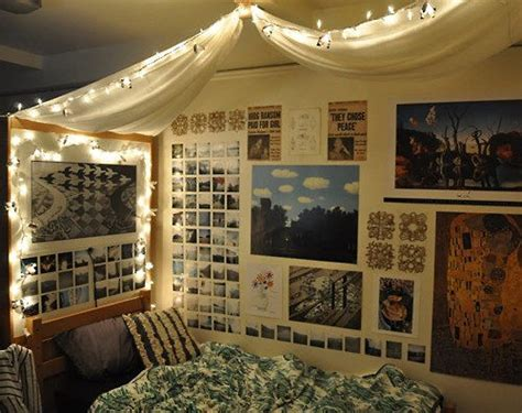College Home Decor 25 Cool Ideas For Decorating Your Room