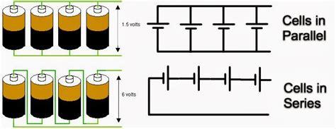 resistors in series and cells in parallel grade 9 science november 2013